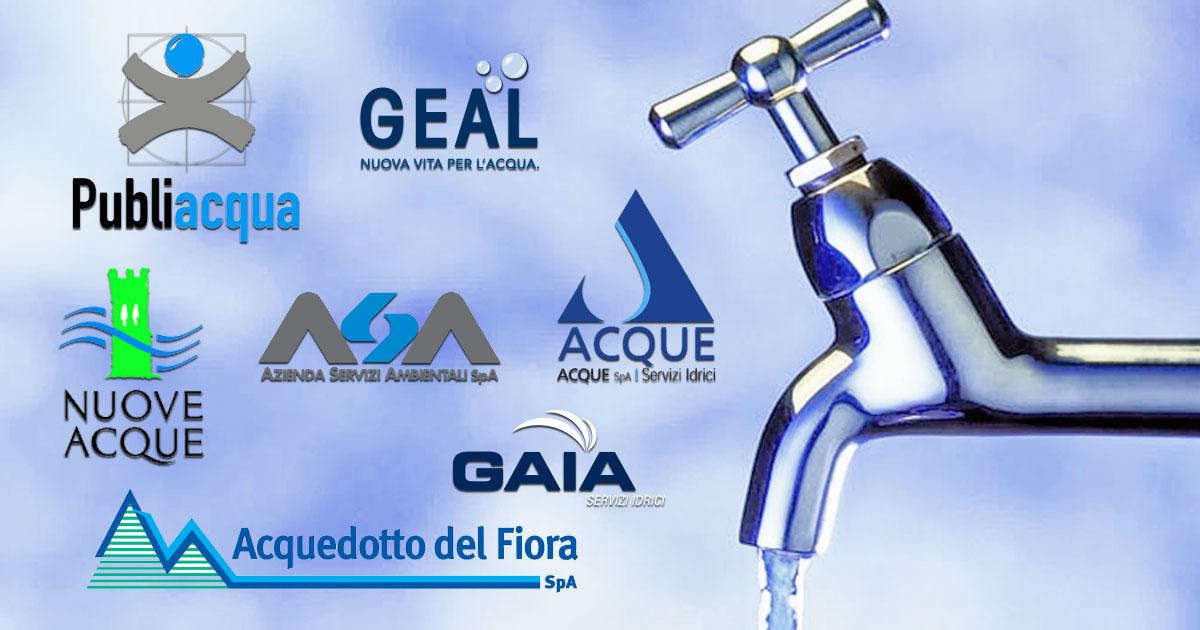 Risultati immagini per proposta legge m5s toscana pubblica acqua