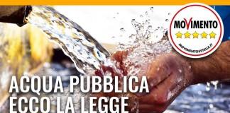 Ripubblicizzazione Servizio idrico Toscana