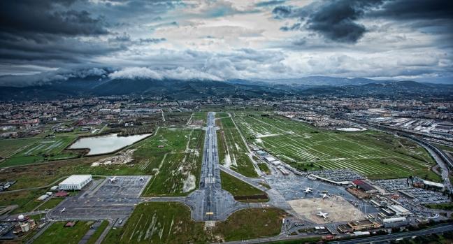 AEROPORTI TOSCANI, STOP CON LE AMBIGUITÀ - M5S notizie m5stelle.com
